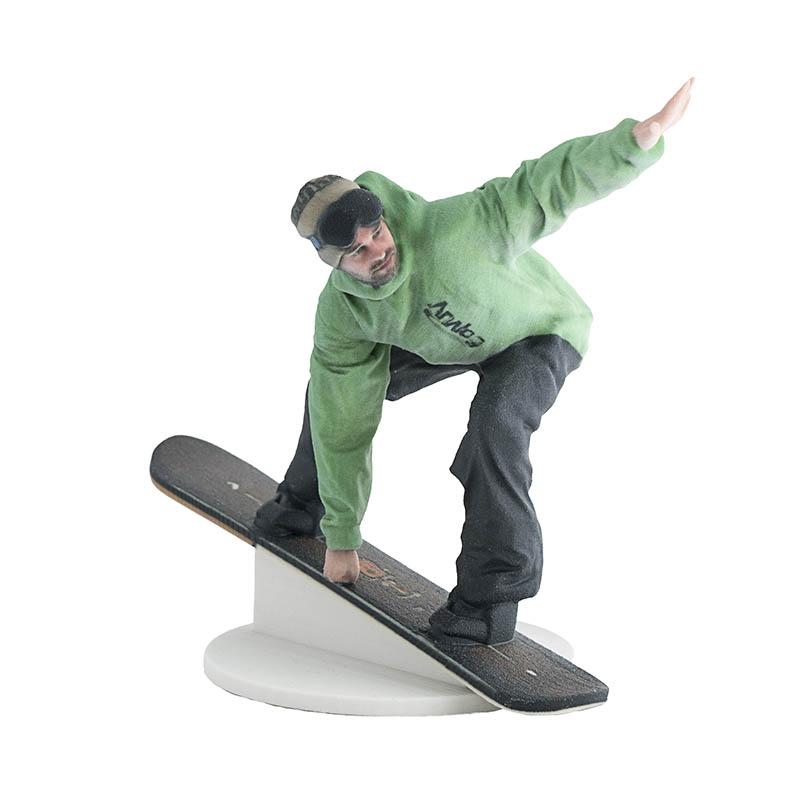 Snowboard_3Dprint